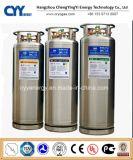 Цилиндр ДОЛГОТЫ высокого давления высокого качества & низкой цены криогенный