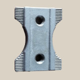 投資鋳造のための固定の版のステンレス鋼の鋳造の部品
