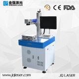 Macchina calda della marcatura di vendita della fibra della fabbrica del laser della macchina portatile all'ingrosso della marcatura