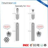 Taitanvs Lpro 300mAh double bobine de chauffage céramique/verre cigarette électronique e cigarette EGO