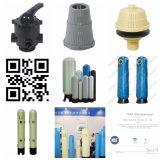 Städtisches Wasserbehandlung-Becken verwendet im Wasserbehandlung-System