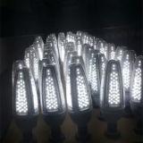 A luz impermeável do milho do diodo emissor de luz do projeto bonito cresce a luz