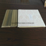 Comités van de Muur van de Decoratie van China de Binnen Bouw Houten Plastic Samengestelde