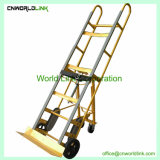 300 кг металлическая лестница альпинист тележки стороны погрузчика для перемещения холодильник (HT1520)