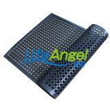 Anti-Slip половой коврик/циновка анти- выскальзования резиновый/циновка резины дренажа