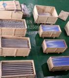 Automatischer Miscella Filter-Kerze-gekerbter Keil-Draht geschweißter Gefäß-Filter
