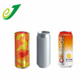 ホツプの缶詰にされた空の缶の包装はアルミニウムできる