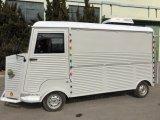 2018 Guest utiliser Gourmet Bus Van Vintage mobile