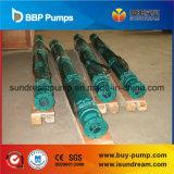 Bomba boa submergível com ISO9001