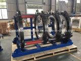 Machine de soudure par fusion de bout de pipe de HDPE de Sud1200h