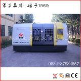 Hacia finales de tornos CNC para el mecanizado de moldes de aluminio (CK64200)