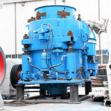 Heißer Verkaufs-hydraulische Kegel-Zerkleinerungsmaschine für das Mineralaufbereiten