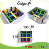 Outdoor Small Excellent Jump PP Mesh Trampoline for Kids Park