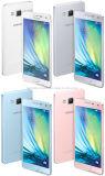 Téléphone cellulaire déverrouillé neuf de téléphone mobile des duos A3 initiaux