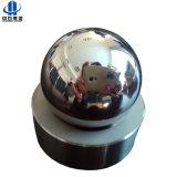 Клапан пара API титана карбид кремния шаровой клапан и седло клапана