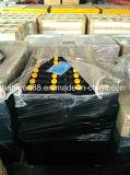 7pzb650 48V650ahの深いサイクルの鉛の酸の牽引のフォークリフト電池