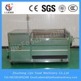 Les Kiwis et desquamation de la machine à laver/Machine à laver de pommes de terre