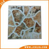 Mattonelle di ceramica lustrate del pavimento della prova dell'acqua della stanza da bagno