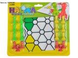 Giocattoli di plastica di scacchi dei giochi di formazione per i capretti