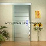 vetro glassato superiore di alta obbligazione di 8mm con il prezzo favorevole