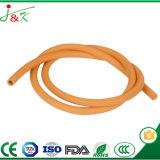 Tubulação de mangueira de borracha da câmara de ar da isolação como as peças do condicionador de ar