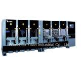 Apoio totalmente automático de alta eficiência e EVA máquina hidráulica com Servomotor)