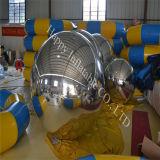 Надувной баллон для шарового шарнира наружного зеркала заднего вида можно настроить