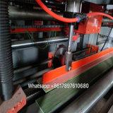 Panneau sandwich de ligne de production de machines