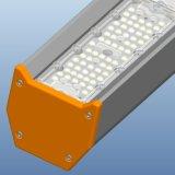 2017 luz elevada do louro do diodo emissor de luz do projeto revolucionário 200W