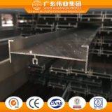 Foshan-Hersteller-niedriger Preis-Aluminiumstrangpresßling 6063