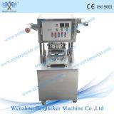 De Verzegelende Machine van de Kop van het Document van de Capsule van de Koffie van Nespresso
