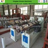 De PP PPR banheira de água fria tubo plástico compósito de alimentação da linha de produção