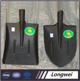 Fédération de type agricole de bonne qualité de l'acier de la tête de la Pelle pelle en acier