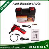 Maxivideo 2016 Mv208 Digitals Videoscope avec l'appareil-photo d'inspection de tête d'encre en poudre de diamètre de 5.5mm