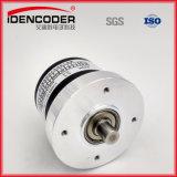 Buiten Dia. 38mm, Schacht Dia. 6mm, de Open Codeur van het Type van Omron van de Collector 1000PPR NPN Stijgende Roterende