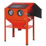 220L Sandblast Vertical armario (DJ-SBC220)