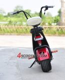 Double Deniz Harley Electric City Coco 2 sièges Scooter ES5018