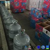 13,4 L 22.4L'hélium ballon gonflable réservoir de l'hélium de vérins à gaz jetables