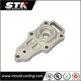 La partie mécanique de l'aluminium industriel faite par moulage sous pression