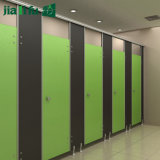 JialifuコンパクトなHPLの洗面所の区分