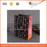 高品質の最もよい販売OEM Fencyデザイン紙袋