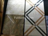 De hoge Glanzende Verglaasde Porselein Opgepoetste Tegel van de Vloer