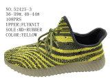 Trois couleurs de la taille de deux hommes chaussures Chaussures de sport taille
