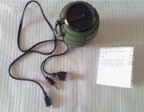 Spreker van de Granaat van de Sprekers van de Bom van de Spreker van Bluetooth van de Sporten van Gymsense de Mini