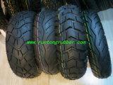 Qualitäts-Motorrad-schlauchloser Gummireifen 360-18, 90/90-18, 3.00-18, 2.75-17, 2.75-18