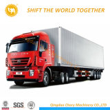 Camion pesante del trattore della testa di rimorchio dell'Iveco Hongyan 6X4 430HP