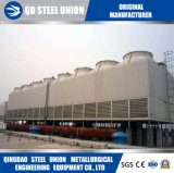 10t Industrial Rounded Cooling Tower