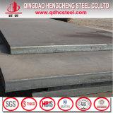 S235 S355 SMA400 A588の腐食の天候の抵抗力がある鋼板