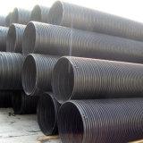 HDPE Double-Wall tubo corrugado