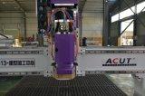 Maquinaria de carpintería de las herramientas del Atc 16 del disco para los muebles